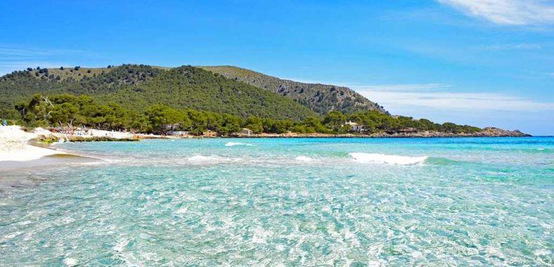 Topul celor mai îngrijite plaje din România, Bulgaria și Turcia