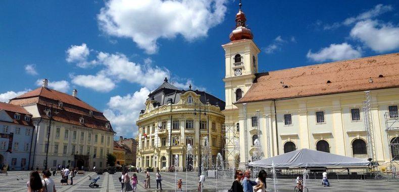 Festivalul Zilele Muzicale Româno-Americane are loc la Sibiu între 22 și 28 iunie