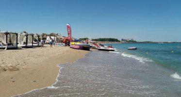 plaja lui ceaușescu