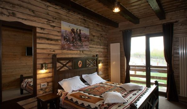 Maggie's Ranch Holiday Resort petrecere in stil american