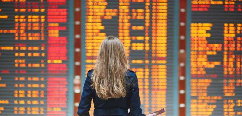 Unele zboruri întârziate vă pot aduce 600 de euro