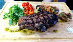 Periplu culinar în jurul lumii cu Zamon restaurant zamon restaurant centrul vechi