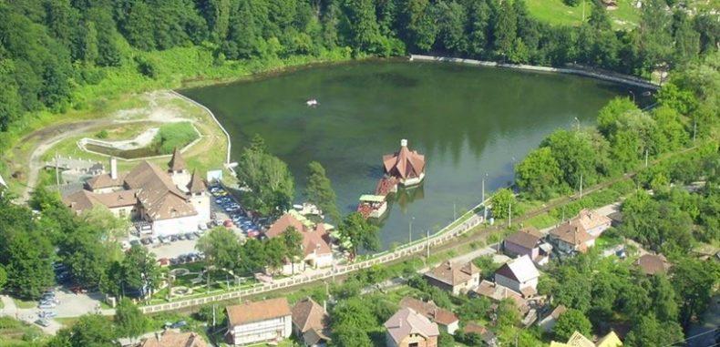 Băile Tușnad – destinație de vacanță ideală în România