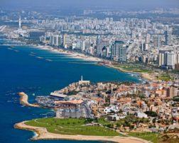 citybreak in tel aviv