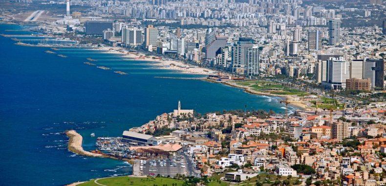 Tel Aviv, destinație ideală pentru o călătorie la începutul verii