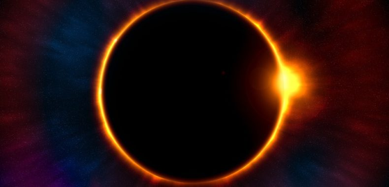 Eclipsă totală de Lună – 27 iulie 2018