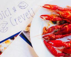 noul restaurant scoici și creveți cină în doi (5)