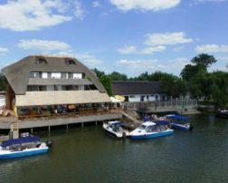 paradis delta house