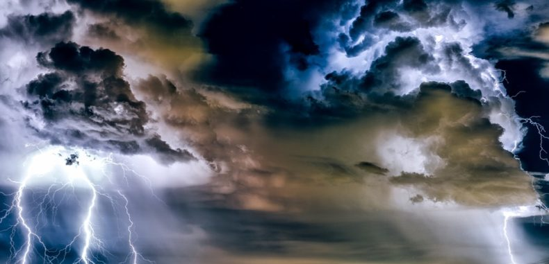 Avertizare de călătorie în Grecia:  ploi, grindină și vijelii
