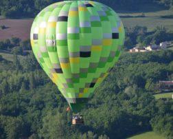 zbor cu balonul cu aer cald 1