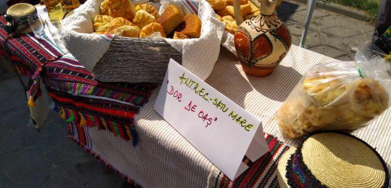 Festivalul Plăcintelor de la Oituz, un eveniment delicios
