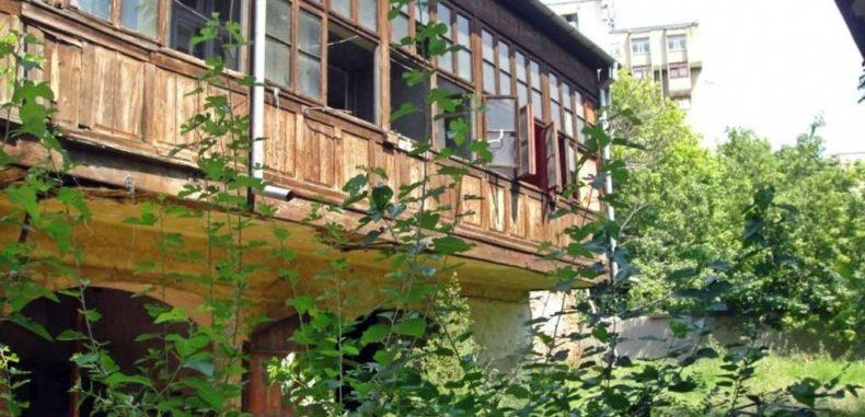 Hanul Puțureanu, frântură de istorie cu burghezie și sânge a Băniei