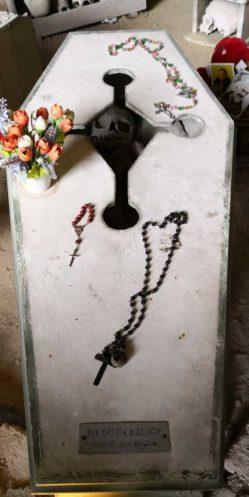 catabombe napoli cimitero delle fontanelle biserica san gaudioso biserica san gennaro vacanță la napoli city break napoli catacombe san gennaro catacombe san gaudioso pizza napoli vacanță în italia