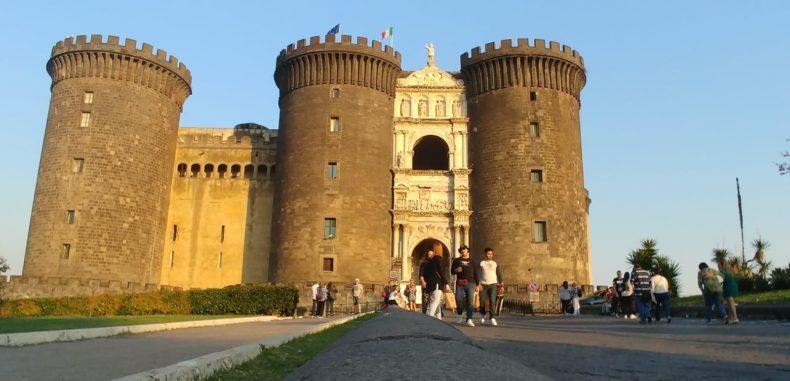 City break la Napoli – il vero gusto italiano