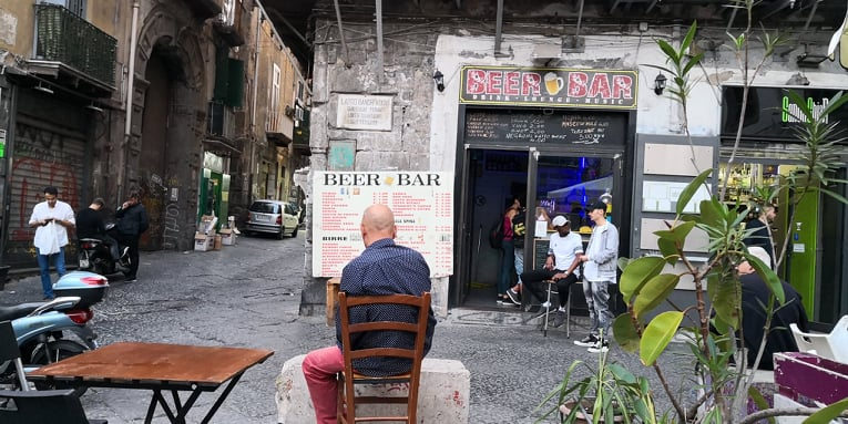 city break la napoli prețuri in napoli, cazare in napoli, bilete de avion bucuresti napoli
