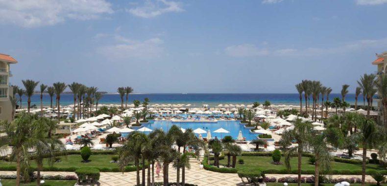 Egipt, destinația în care vacanța ta devine fascinantă