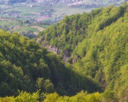 Cheile Cuților, un mic paradis românesc