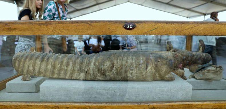 Noi obiective de vizitat în Egipt. Morminte vechi de peste 6.000 de ani