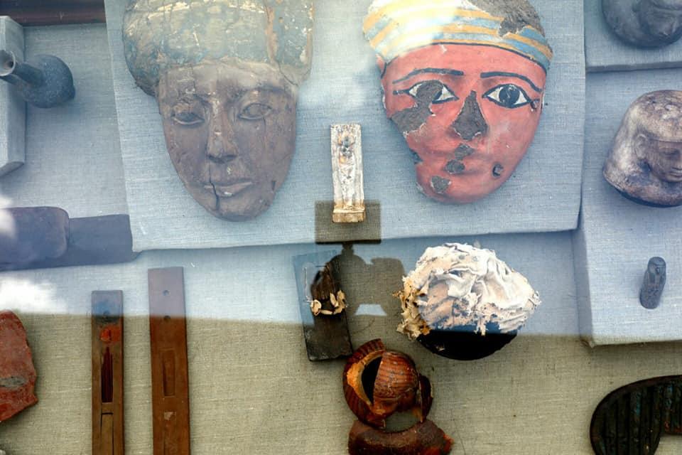 Egipt Morminte vechi de peste 6.000 de ani, valea regilor, luxor, templul de la karnak