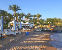 Plaja hotel Sharm el Sheikh chartere speciale