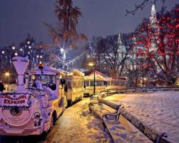 Încă din luna noiembrie, în toată Europa, se desfășoară nenumărate târguri de Crăciun, de toate dimensiunile și pentru orice buget.