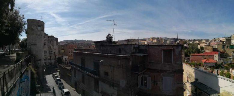 city break la napoli