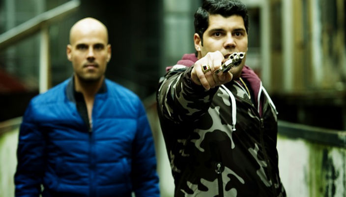 mafia napoletană camorra city break in napoli vacanta in napoli