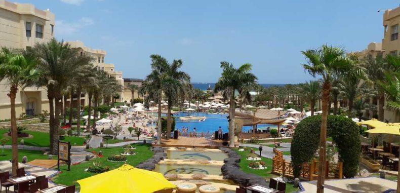 Egipt, o destinație însorită 365 de zile pe an