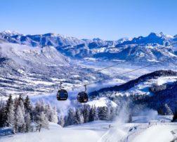 Pârtiile de schi din Șureanu și Arieșeni, pregătite pentru turiști