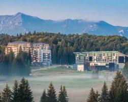 Silver Mountain Resort hotel poiana brașov hotel 4 stele poiana brașov
