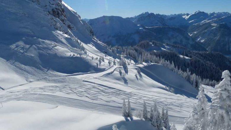 Vacanță la schi în Alpbach, cel mai pitoresc sat austriac