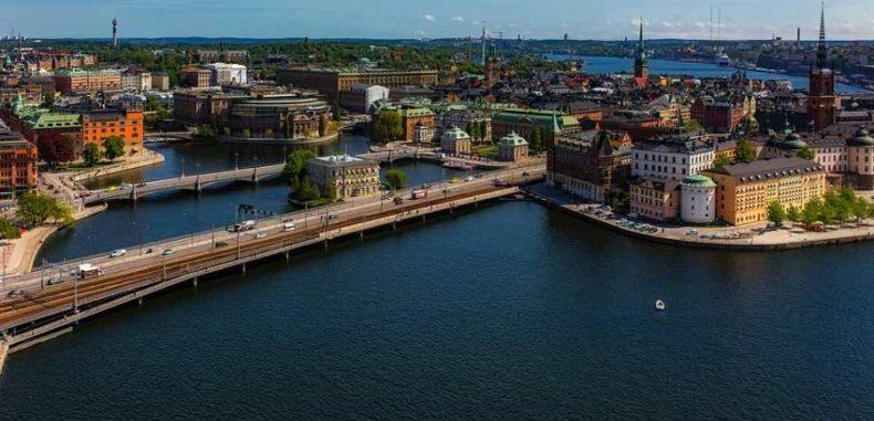 Ce poți face fără bani în Stockholm. Ponturi pentru turiști