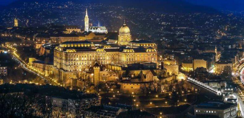 Ghid de călătorie în Ungaria: ce trebuie să știi pentru vacanța de iarnă 2018-2019