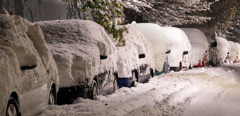 Bulgaria este sub cod portocaliu de ninsori, zilele acestea