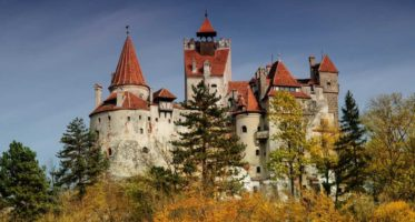 Cele mai frumoase castele din România castelul bran dracula castelul bran vlad țepeș castelul bran bram stocker (13)