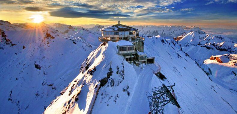 Ghid de călătorie în Elveția. Informații utile pentru Țara Cantoanelor