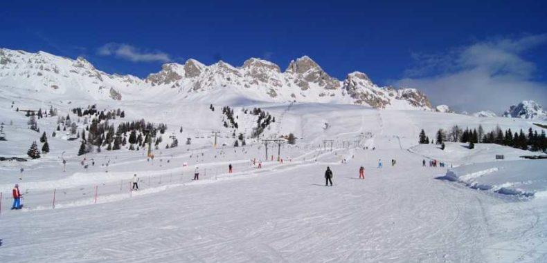 Pârtii de schi în Covasna. Iată la ce prețuri puteți schia și când
