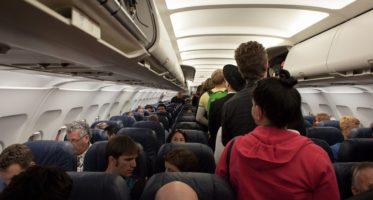 povestiri din avion cum se comportă românii la zbor