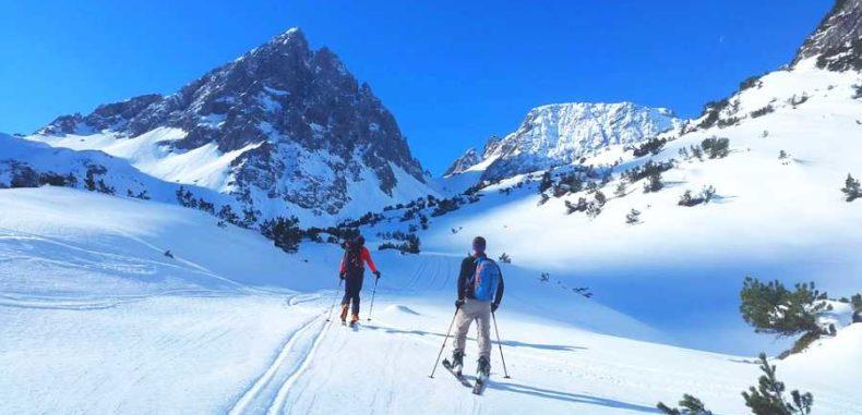 Popova Sapka – schiază ieftin și în liniște la început de 2019