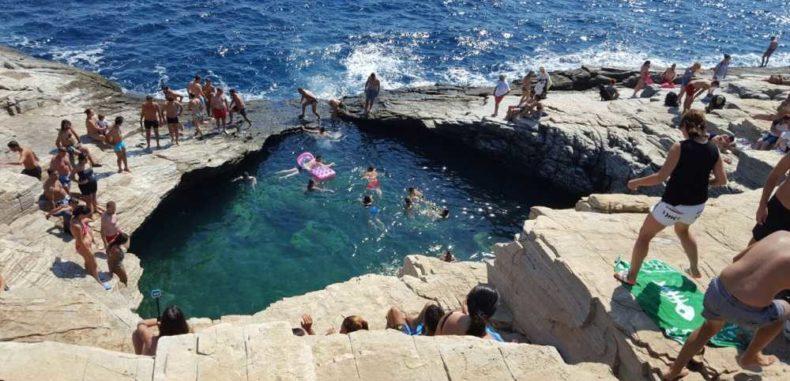 Vacanță în Thassos 2019: bucură-te de zile libere sub soare cu early booking 2019