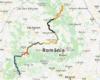 Cei 137 de kilometri din judeţul Suceava incluşi în Via Transilvanica au fost inauguraţi la Putna, prin montarea unei borne