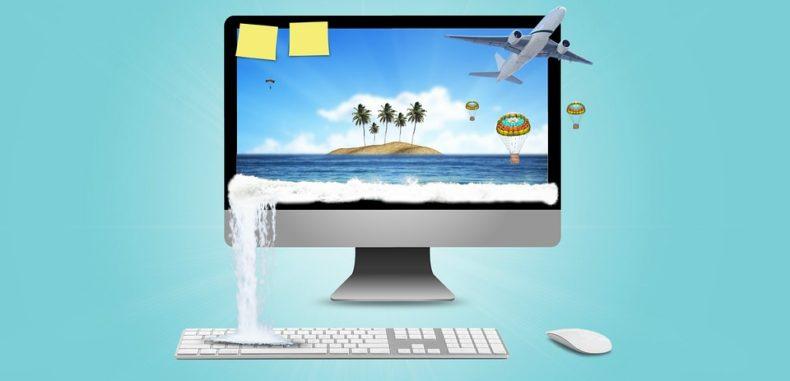 De acum vă puteți rezerva vacanțe pe Booking.com cu tichete de vacanță Sodexo