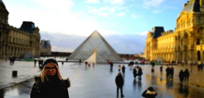 Muzeul Luvru, epicentrul artei din Paris, la doar 15 euro (Foto)