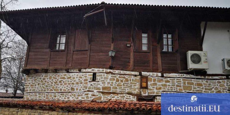 arbanasi veliko târnovo city break veliko târnovo cazare arbanasi mâncare arbanasi (1)