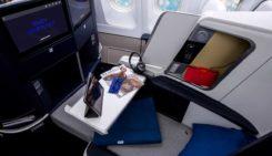 noile cabine pentru zborurile pe distanțe lungi