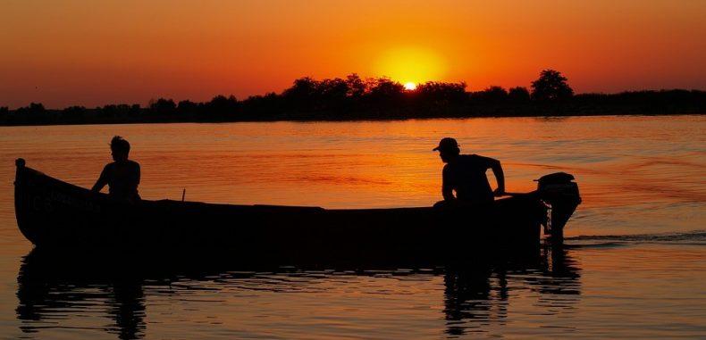 Plajele sălbatice din Delta Dunării vor fi marcate anul acesta