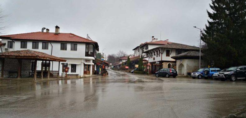 Turistii din România au interzis la călătorii în Bulgaria până la finele anului
