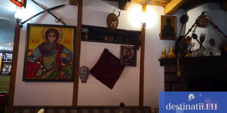 arbat traverna traditionala bulgaria restaurant arbanasi mancare traditionala bulgaria arbat veliko tarnovo aebanasi