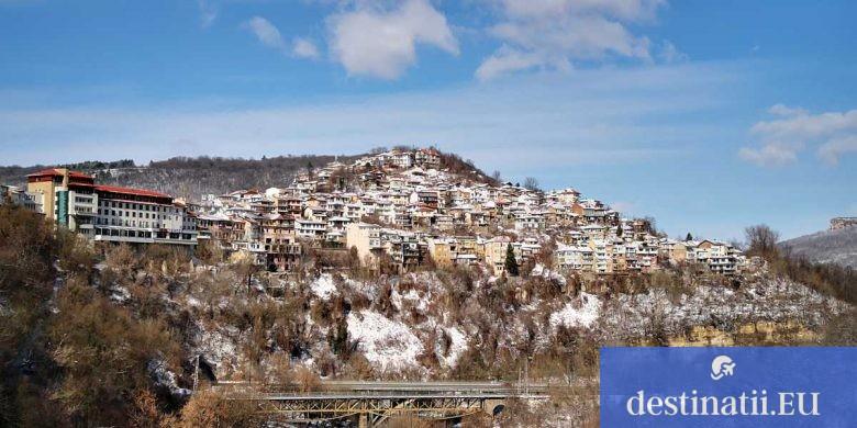 city break veliko târnovo cazare mâncare veliko târnovo obiective turistice