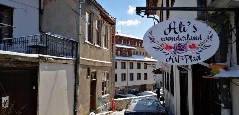 Veliko Târnovo – o alegere ideală pentru o mini-vacanța de vară